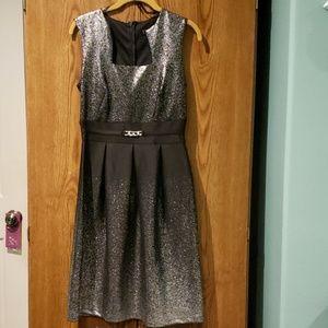 ENFOCUS HOLIDAY DRESS
